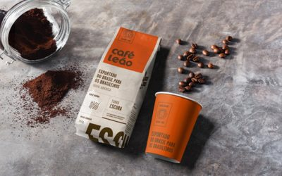 Coca-Cola Brasil entra no mercado de cafés e lança produto