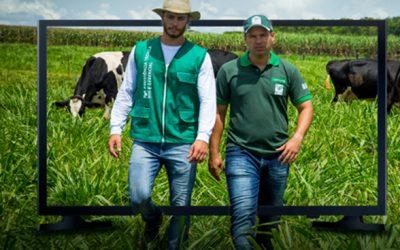 Canal Rural lança segundo canal de TV