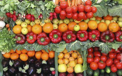 Cientistas recebem prêmio por constatarem estresse em alimentos