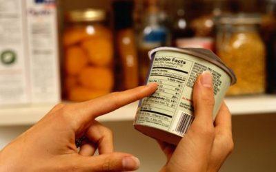 Rótulos de alimentos deverão ter alerta para alérgicos