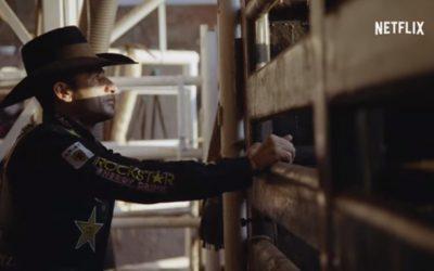 Netflix estreia série sobre montaria em touros