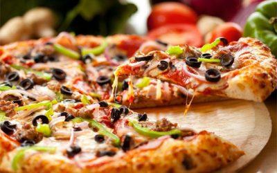 """Projeto """"Eco Pizza"""" substitui madeira de eucalipto pelo briquete"""