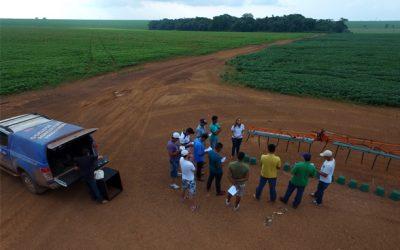 Dow AgroSciences realiza treinamentos em MS e interior de SP
