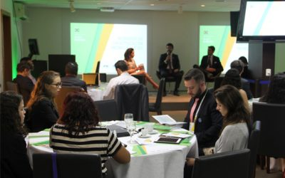 Acordo entre Agência e Mapa reforça promoção do Agronegócio