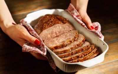 Marca de carne lança plataforma interativa para consumidor final