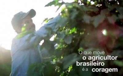 BASF apresenta segundo vídeo da campanha Agricultura, o Maior Trabalho da Terra 2016