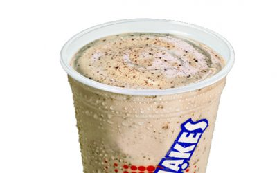 Milk-shake de Ovomaltine agora é exclusividade da McDonald's
