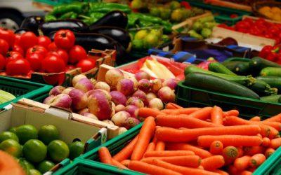 """""""Mercado mundial precisa valorizar mais os alimentos brasileiros"""""""