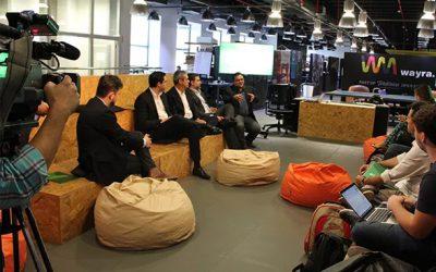 Rede de inovação para testa soluções de startups no campo