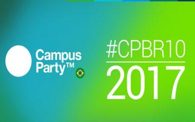 BASF apresenta programa de aceleração de startups na Campus Party
