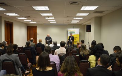 Eventos da ABMRA atraem público selecionado