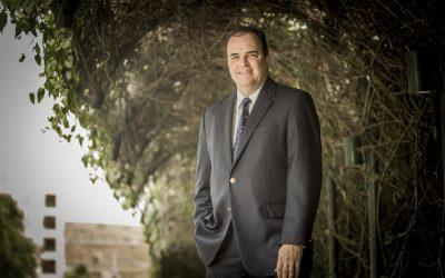 Jorge Espanha é nomeado diretor geral da Oxitec do Brasil