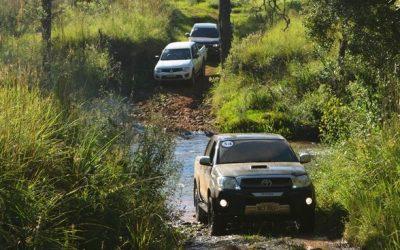 Agrária lança Rally de Uso e Conservação do Solo e Água e Dia de Campo