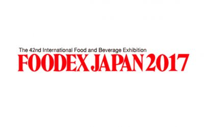 Foodex Japan terá 24 expositores brasileiros