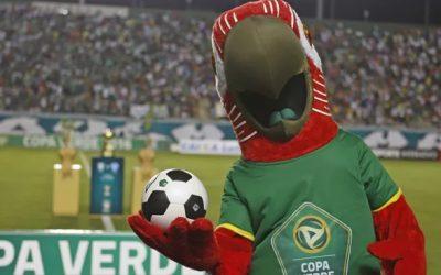 Carbono Zero será tema das atividades da Copa Verde 2017
