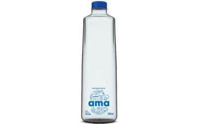Água mineral AMA reverte 100% do lucro para levar acesso à água potável à população do semiárido brasileiro