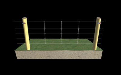 Belgo Bekaert Arames desenvolve app que simula cercas em 3D