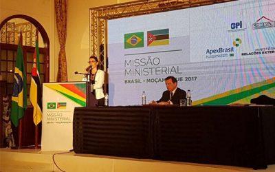Missão esclarece inverdades sobre proteína animal brasileira