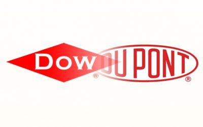DOWDUPONT™ conclui fusão com sucesso