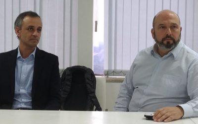 José Petroski é o novo representante da Globo na diretoria da ABMRA