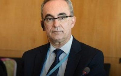 Guilherme Costa é eleito presidente do Codex Alimentarius