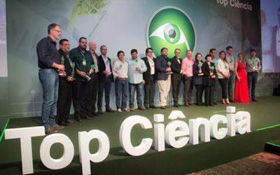 Top Ciência da BASF premia trabalhos inovadores para uma agricultura sustentável