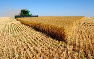 Agro cresceu 13% em 2017, sustentando o PIB nacional