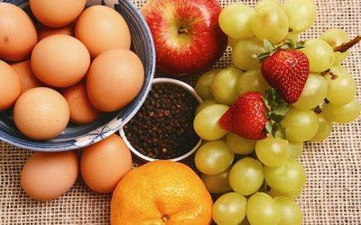 Brasil participa pela primeira vez da Food Ingredients
