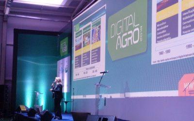 Agro tem desafio de integrar dados gerados no campo