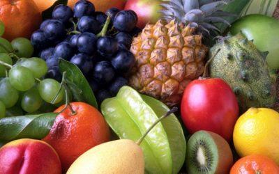 Brasil quer exportar US$ 1 bilhão em frutas em 2019, diz Abrafrutas