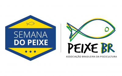 PEIXE BR lança campanha para aumento do consumo de peixes de cultivo no país