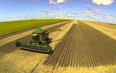Simpósio debate tecnologias e inovação da produção de soja