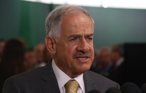 Sebastião Barbosa assume a presidência da Embrapa