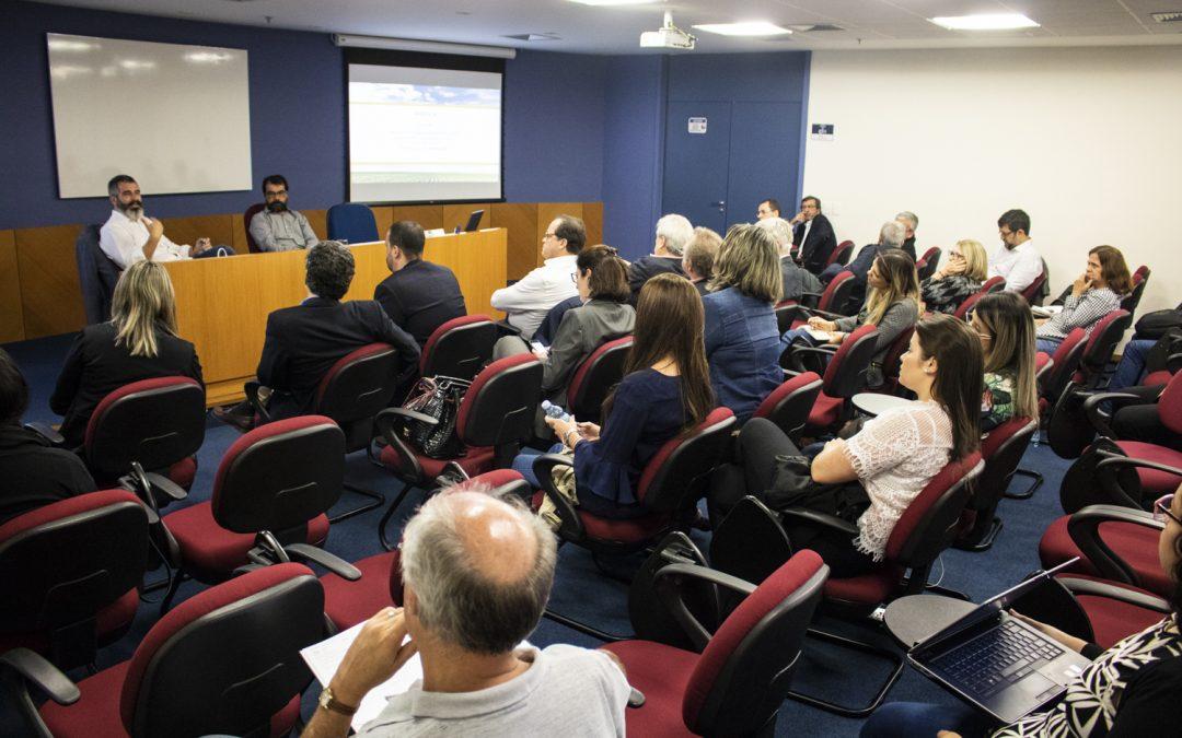 Os desafios da comunicação digital: ABMRA promove míni simpósio