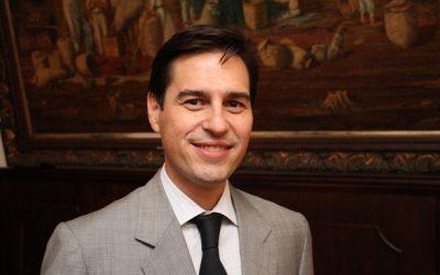 Gustavo Junqueira é o novo secretário de Agricultura e Abastecimento de São Paulo