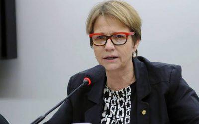 ABMRA apoia indicação de Tereza Cristina para a Agricultura