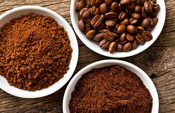 Conab aponta queda na produção de café em 2019 devido fenômeno bianual