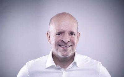 João Livi, CEO da Talent Marcel, é o presidente do júri da Mostra de Comunicação Agro ABMRA