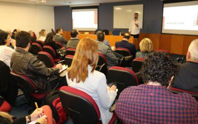 Evento da ABMRA discute inovação na produção de alimentos
