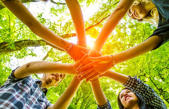 BASF lança quarta edição do edital Conectar para Transformar e seleciona projetos sociais e ambientais
