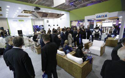 ARENA AGTALK leva o agronegócio para o HSM Expo 2019