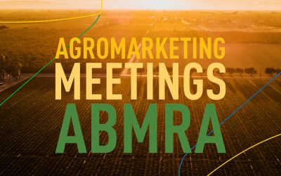 Mais uma edição do AgroMarketing Meetings ABMRA