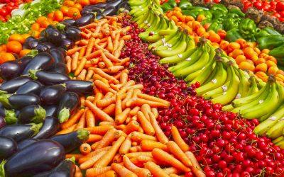 Conab realiza leilão para comprar alimentos das cestas básicas anunciadas pelo Governo