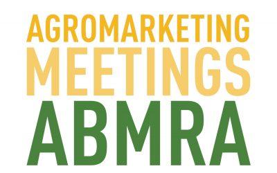 AgroMarketing Meetings ABMRA aborda tendência e inovação na comunicação com o produtor rural 4.0