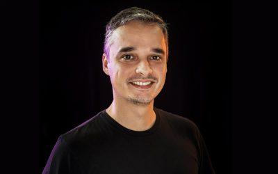 Fabiano Goldoni, da Alright AdTech, fala do futuro do marketing digital, no AgroMarketing Meetings, da ABMRA