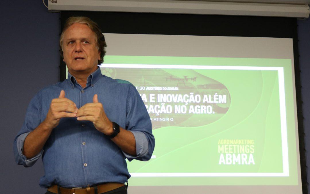 AgroMarketing Meetings ABMRA destaca papel dos agroinfluencers na estratégia de marketing