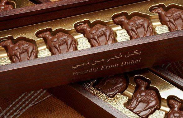Leite de camelo ganha espaço apostando em benefícios à saúde e até chocolate gourmet
