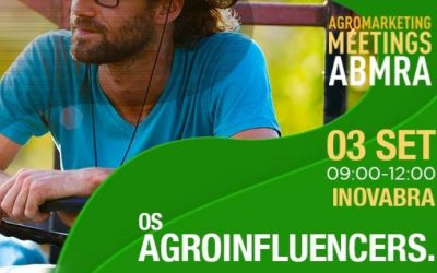 AgroMarketing Meetings ABMRA é adiado para 3 de setembro