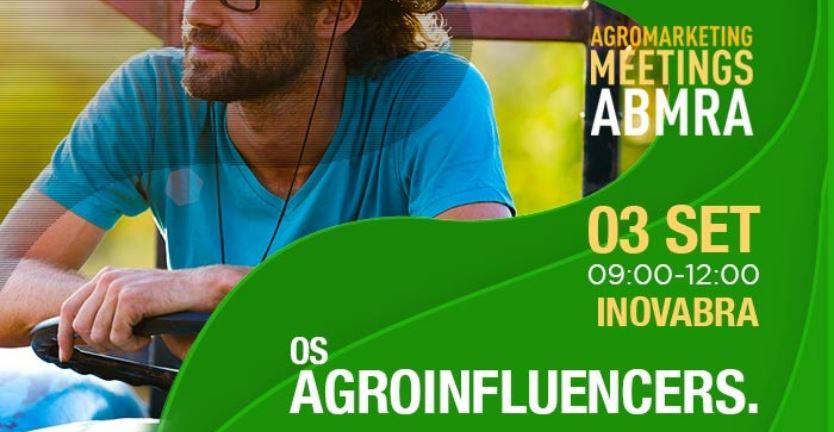 AgroMarketing Meetings ABMRA é adiado para 3 de setembro