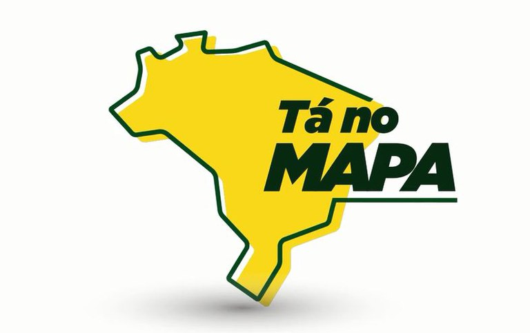 """Série de vídeos """"Tá no Mapa"""" vai mostrar políticas e serviços para o agro e a sociedade"""